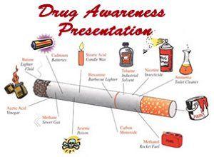 Parent Awareness Presentations / Overview