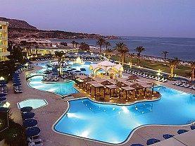 Charter Rhodos - Hotel Rodos Palladium 5*