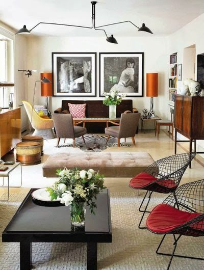 Reception rooms · exceptional interiors from architectural digest espana