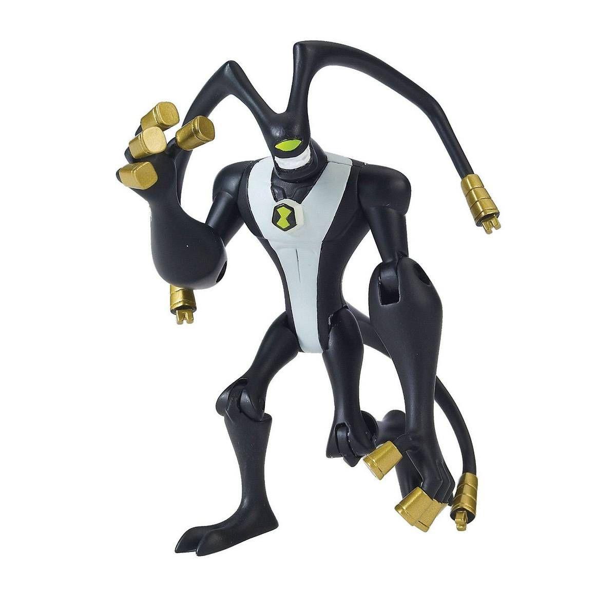 Pokemon Ausmalbilder Glutexo : Bandai Figurine Ben 10 Omniverse Feedback Geek Pinterest