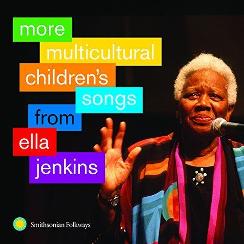 Liner Note Author: Ella Jenkins. Introduction by: Ella Jenkins. Photographer: Karen Hoyt Byers. Ella Jenkins has spent a lifetime bringing her songs and stories to children, and she is adept at pickin