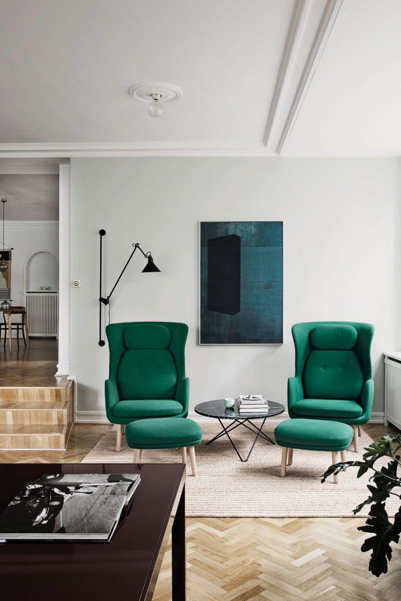 Idea Note Sitting Area Furniture Art Lighting Decoracao