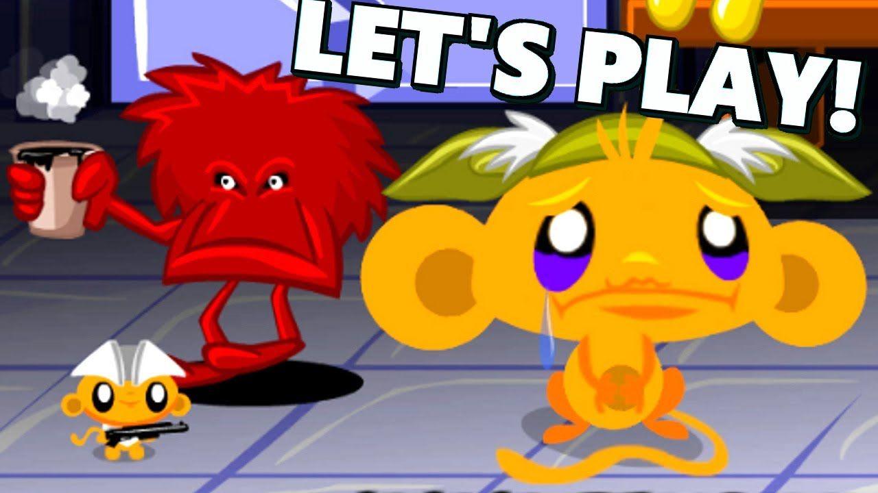 Play Monkey Go Happy 1-4 Flash Games at http://friv2.