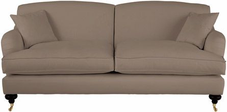 Sofasandstuff Reviews Henley Sofa Kentwell Sofas And Stuff 204 X 93 95 1526 In Eagle Grey Velvet Or Can Be Customers Own Fabric