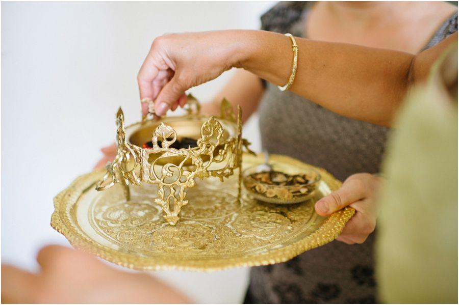 Sofreh Aghd - Persian Wedding