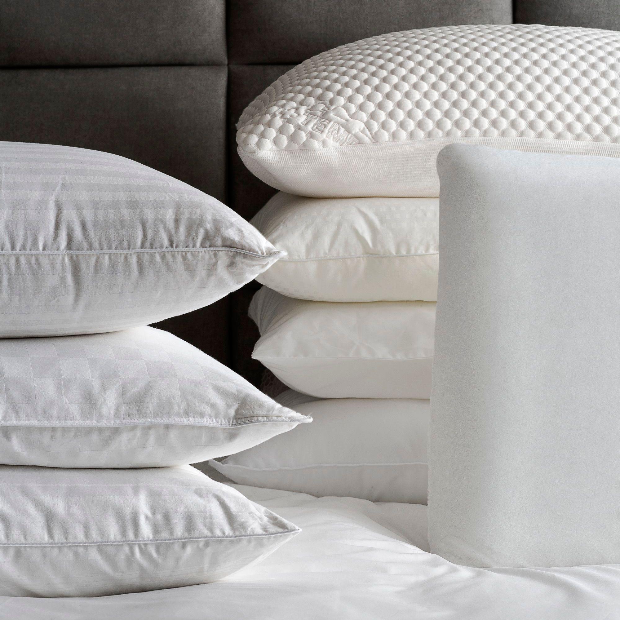 Tempur Cloud Support Standard Pillow Pillows Bed Pillows Dust