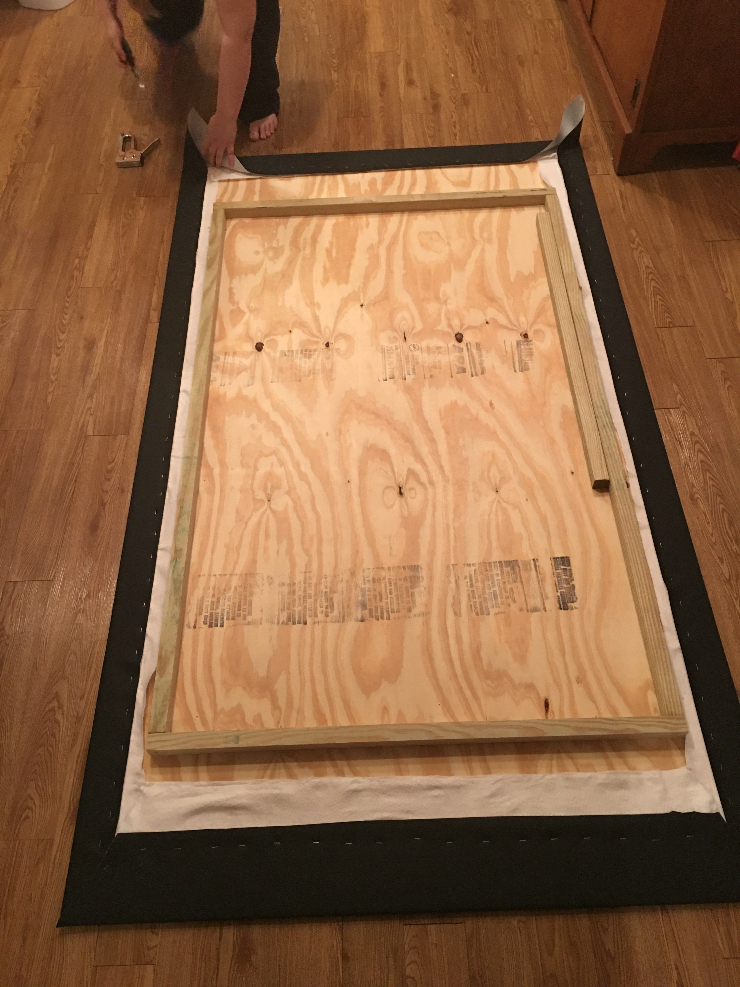 Excellent We Built A Removable Board Game Table Topper Effectively Download Free Architecture Designs Terstmadebymaigaardcom
