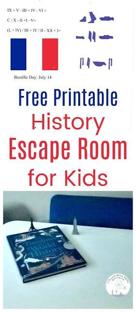 Photo of Improve Problem Solving with a History Escape Room