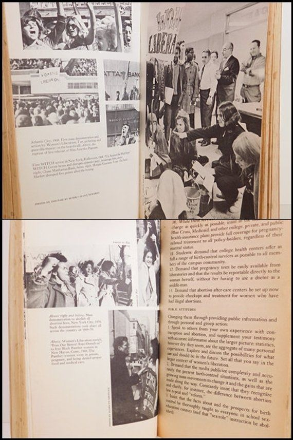 Sisterhood is Powerful First Edition Published 1970, Edited