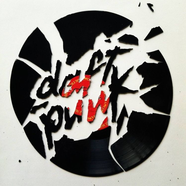 Pin by FAM_JAM on Daft Punk (With images) | Daft punk ...