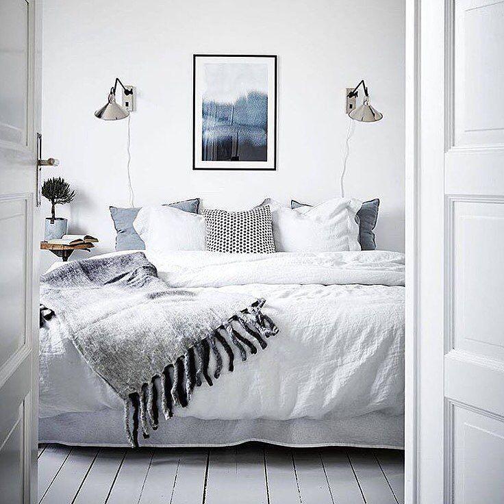 via interiormilk on Instagram Design BedroomBedroom