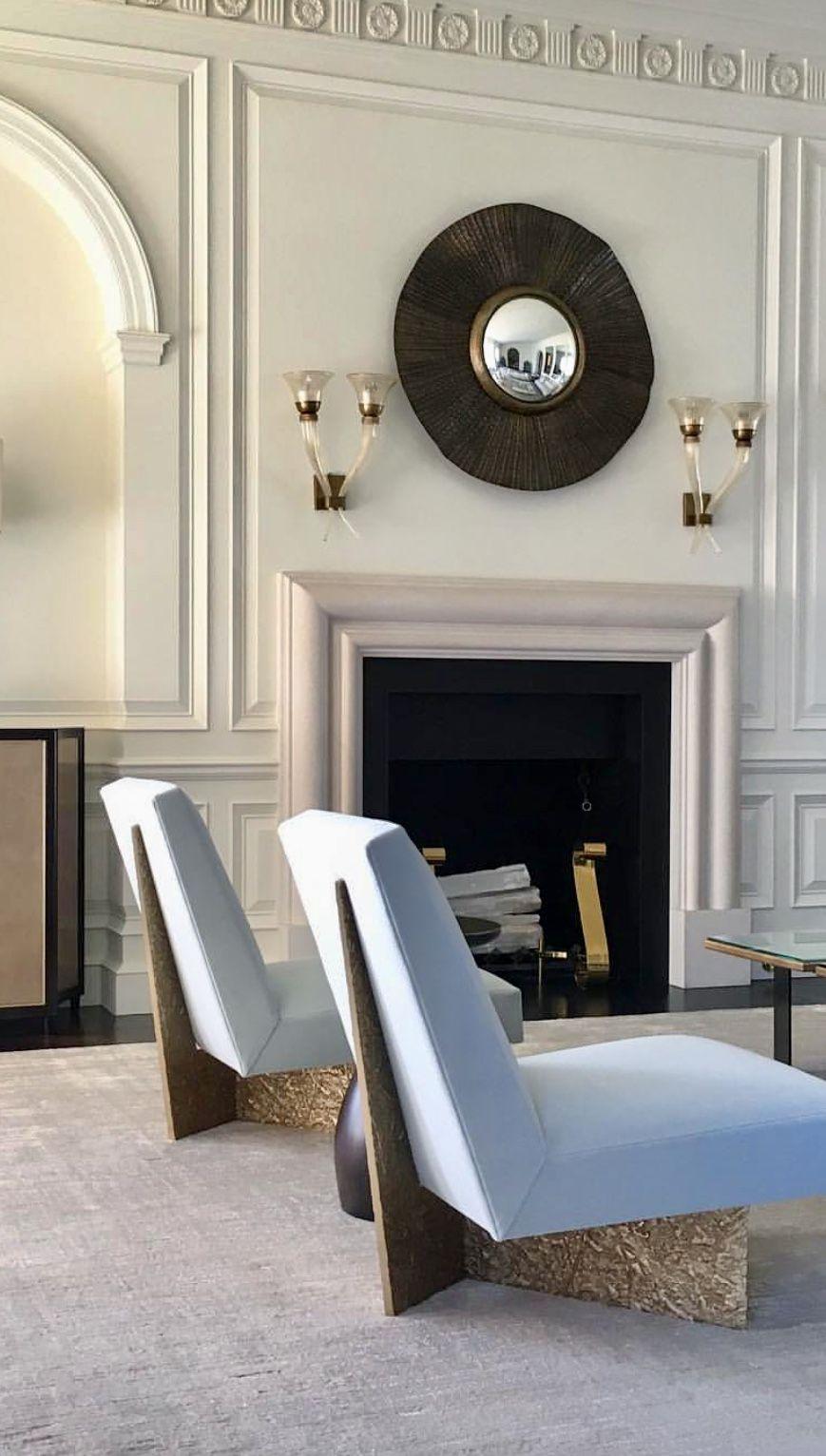 Thomas Pheasant Contemporary Interior Design Luxury House Interior Design