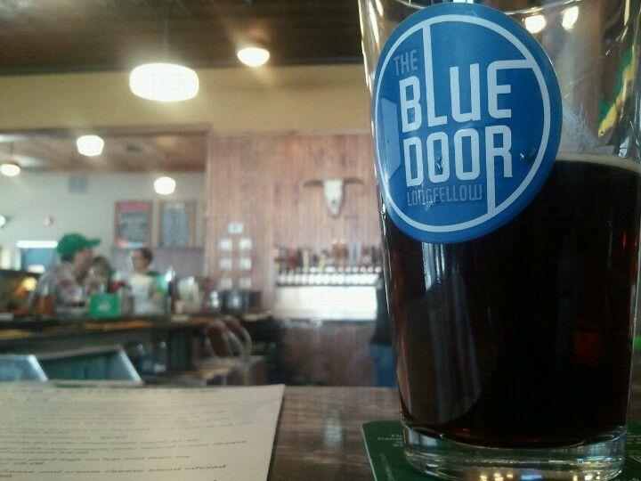 The Blue Door Pub Longfellow Blue Door Pub Doors
