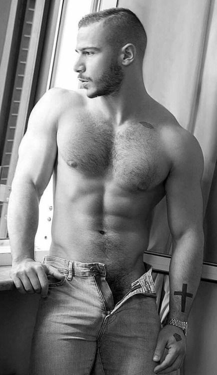 Www hairy gay men com