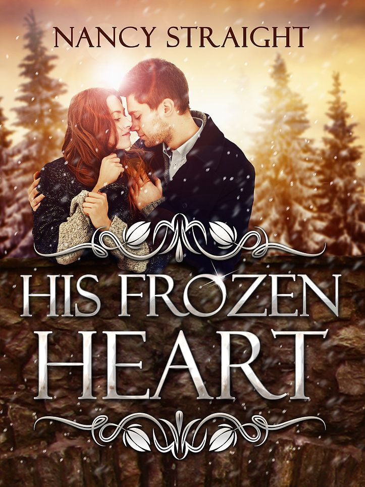 His frozen heart nancy straight cover by amber mcnemar