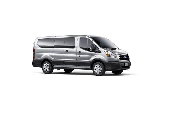 2015 Ford Transit Full Size Van Ford Transit Vans