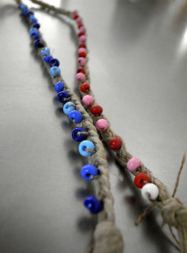 El hada de papel pulsera bracelet armband handmade find this pin and more on handmade armband diy solutioingenieria Gallery