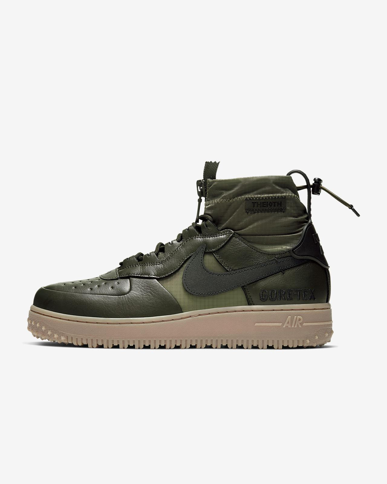 Gore tex boots, Nike winter boots, Nike