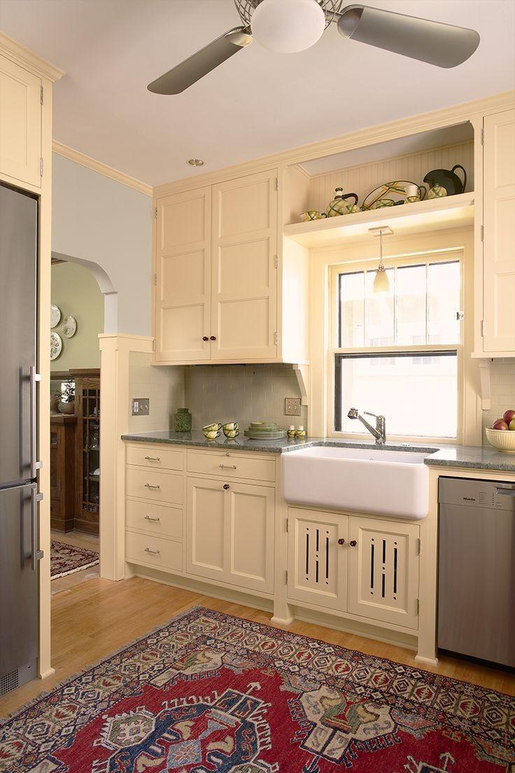 pin by katy blaser on new kitchen | bungalow kitchen