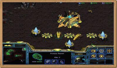 Starcraft 1 PC Games Gameplay   Alfygame in 2019   Starcraft, Games
