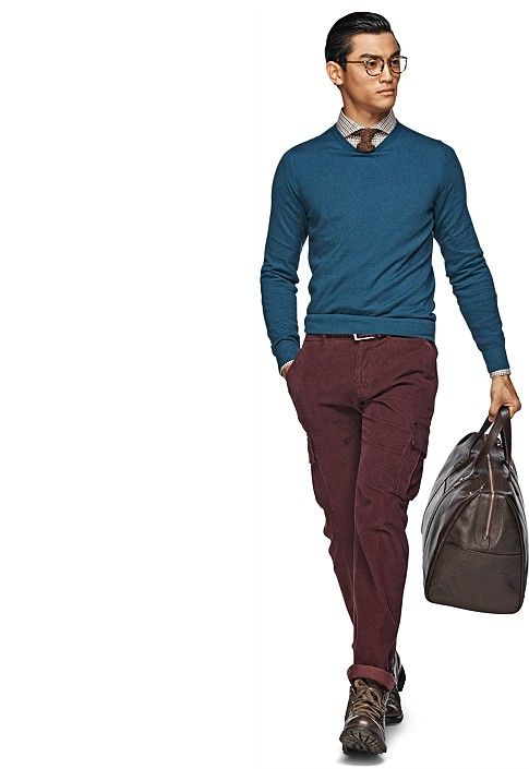 Shirt Tie And Jumper Combo Looks Mens Fashion Suits Shirts