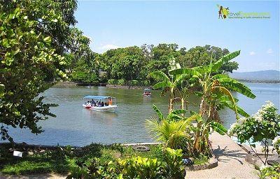 Monkeys Islands And Boats In Granada Nicaragua Traveling Mom Guatemala Travel Mexico Travel Granada