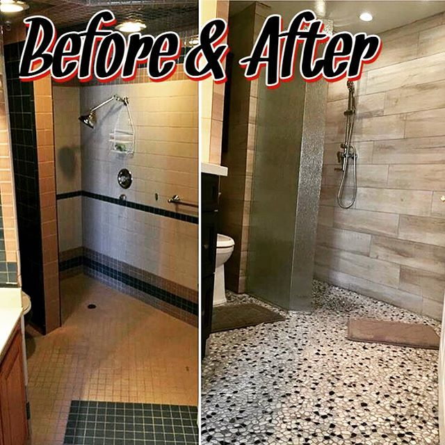 drs inc ocean front bathroom remodel beforeafter picture complete demo of