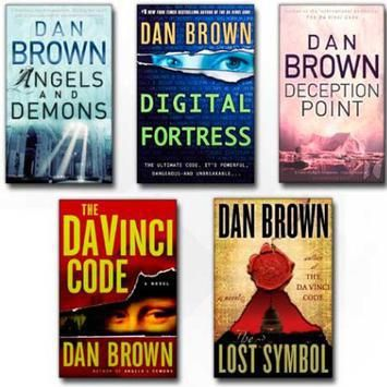 Great book series...all are sooooo good. keeps you on the edge of your seat!