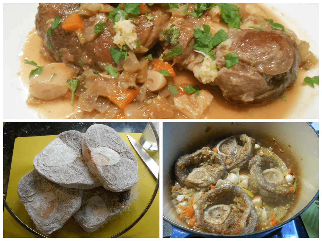 In Search of the Perfect Osso Buco