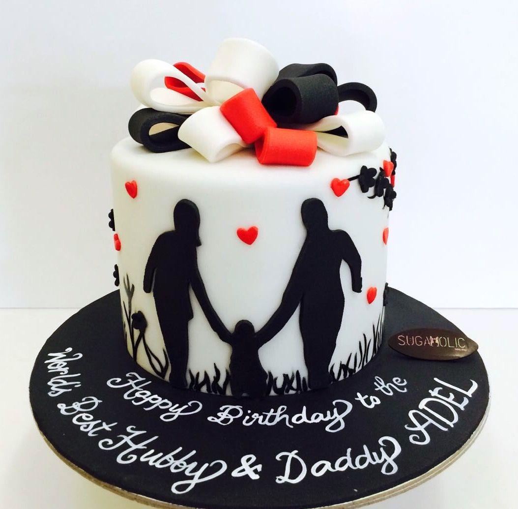 Birthday cakes for men birthday cake for husband cake