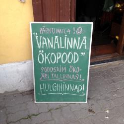5 + 1 vinkkiä erilaiseen ostoskierrokseen Tallinnassa