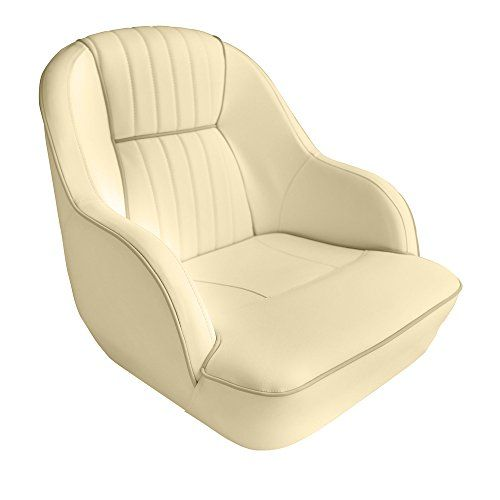 Leader Accessories Pontoon Captains Bucket Seat Boat Seat