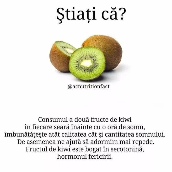 Dieta cu kiwi te ajuta sa scapi de 5 kg in 2 saptamani!