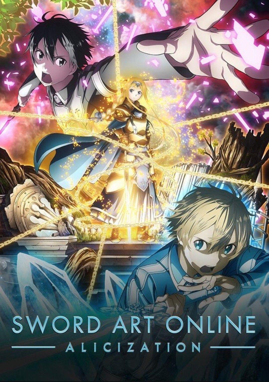 Épinglé par Yuuki sur Sword art online Sword art online