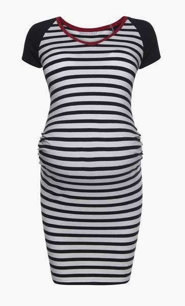 e62c0954b Vestidos de la colección de ropa premamá de Primark 2014. Disponibles en  tiendas Primark España. Para ver toda la colección Premamá de Primark click.