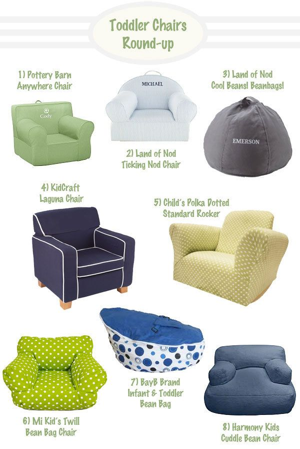 Toddler Chair Round Up | Hellobee Thinking About One Of These For The  Reading Area In The Toddler Room.