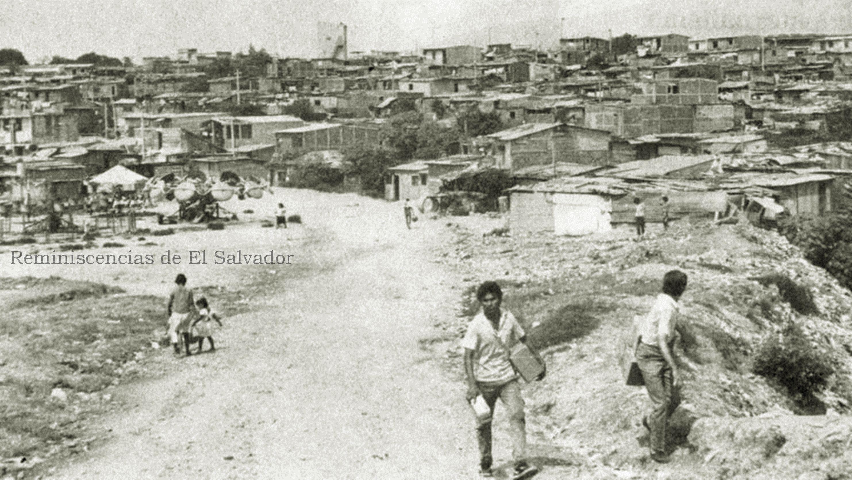 1985 Km 1 1 2 Calle A Plan Del Pino Soyapango Lugar Donde Fue  # Muebles En Soyapango