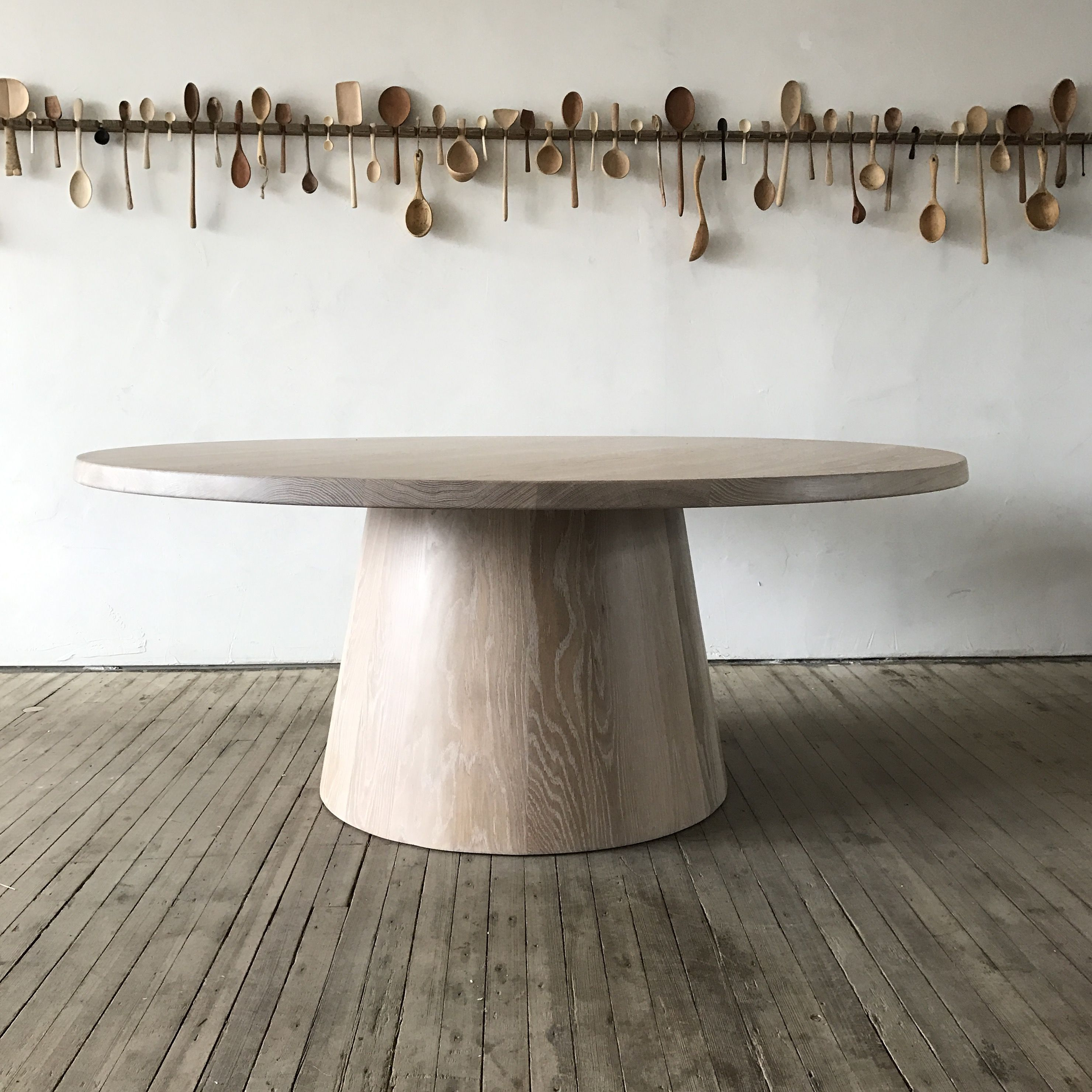 STAVE TABLE BlackCreek Mercantile And Trading Co Kingston Ny