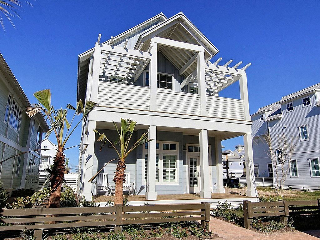 Come enjoy all that this amazing beach home has to offer