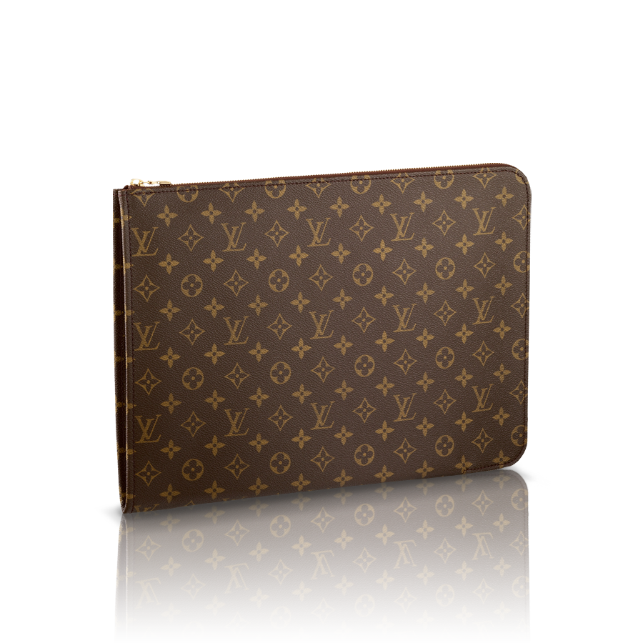2e5890ceb15b2c Louis Vuitton - Poche Documents $670 (Document Holder)...i remember when  this was only 400