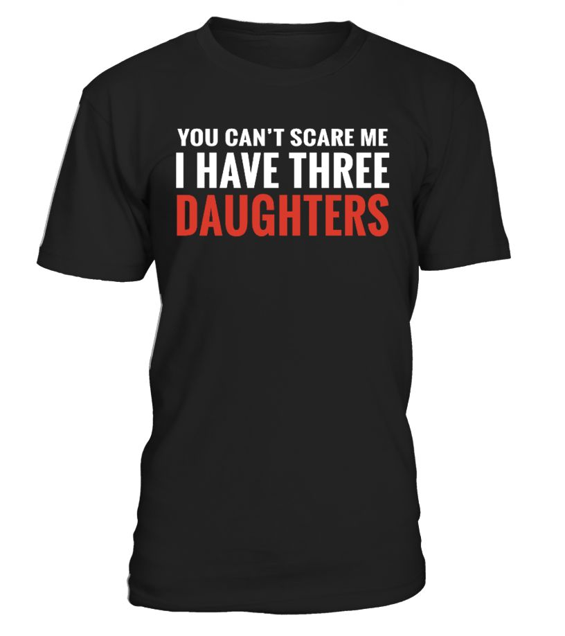 I Have Three Daughters