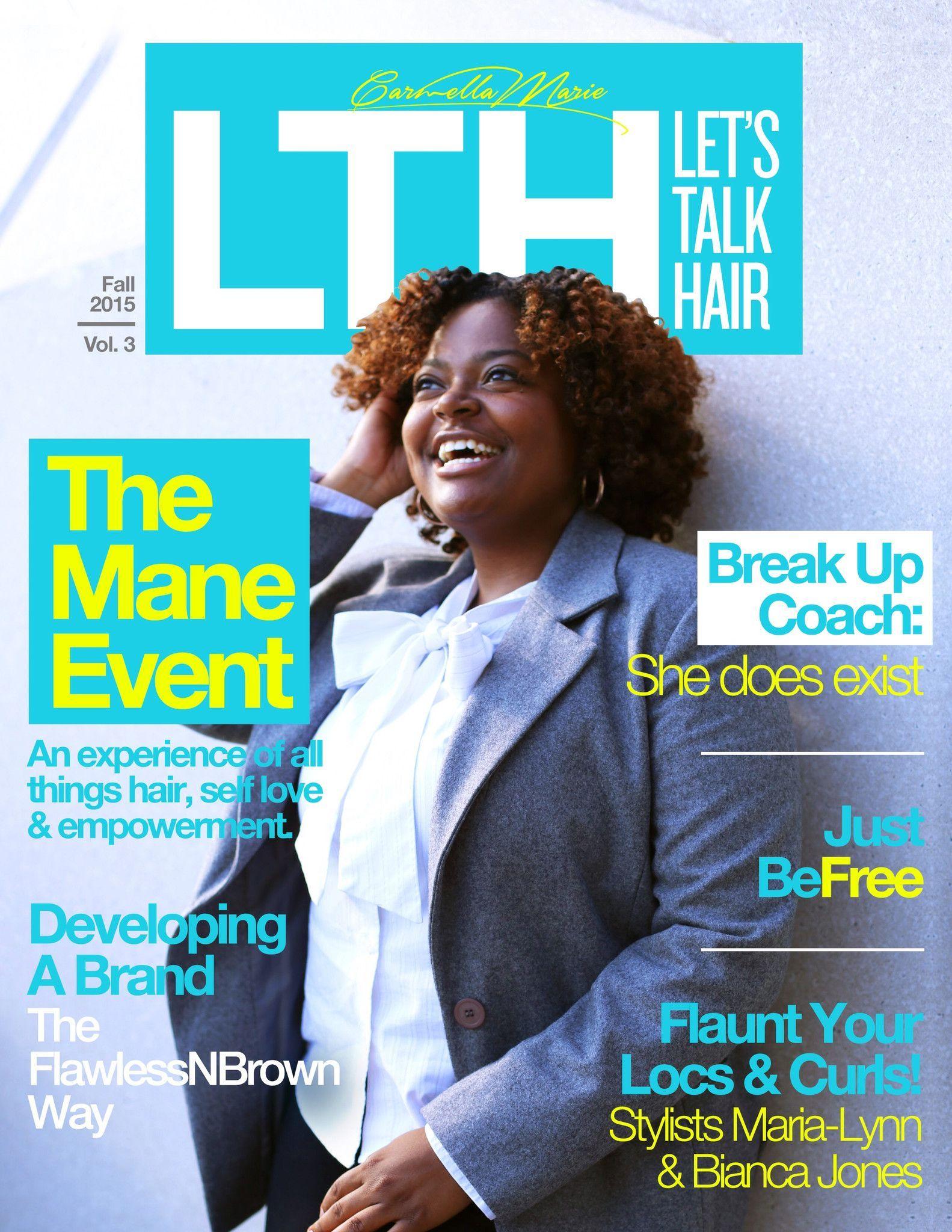 Fall 2015 LTH Magazine