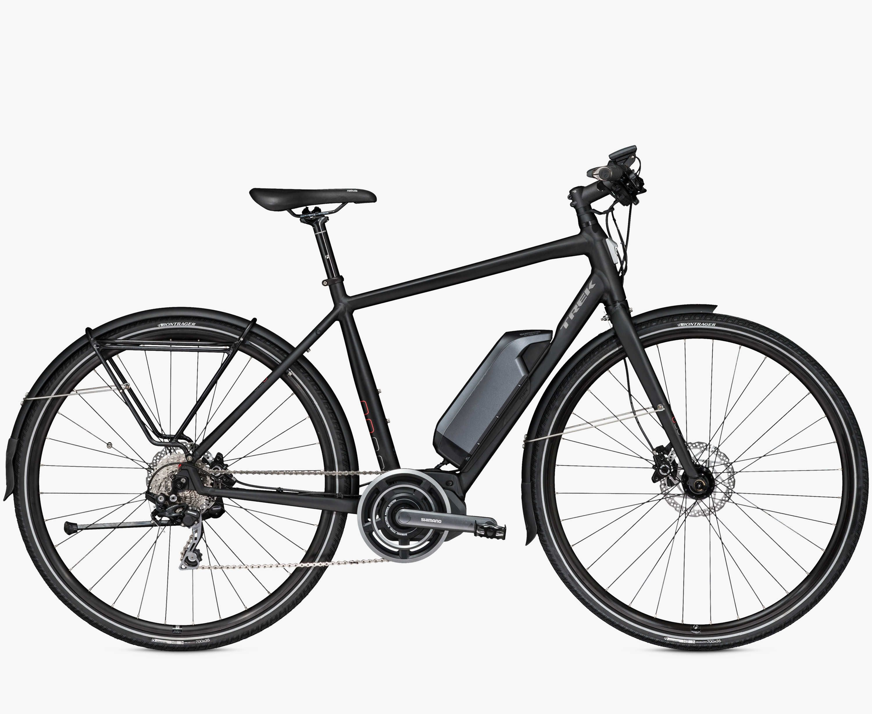 Trek Conduit 3000 Trek Bikes Trek Bicycle Urban Commuter Bike