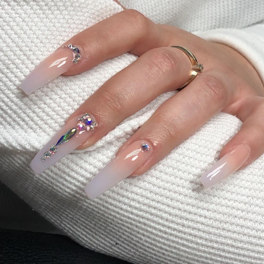 Studio Nails Where To Buy Nail Art Designs Best And Easy Nail Art Designs Beautiful Nail Art Ideas N Bling Acrylic Nails Acrylic Nails Glamour Nails