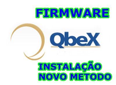 como instalar firmware room em qualquer tablet qbex