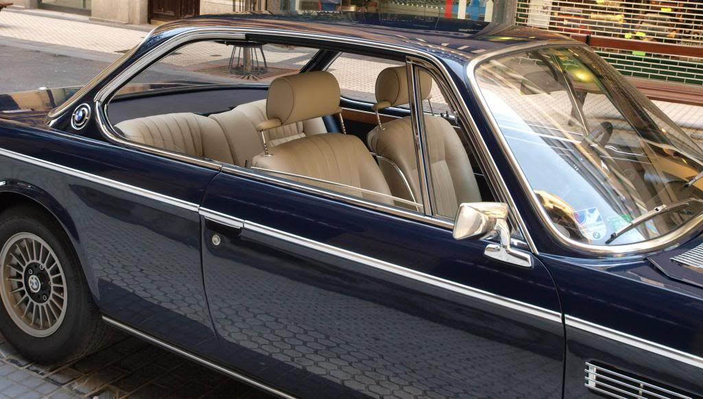 3 0cs Photos Page 8 Bmw E9 Coupe Discussion Forum Old School