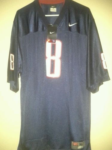 ea1b7d804e5 Nick Foles 8 Arizona Wildcats Jersey New with Tags Adult XL Nike Reebok  Eagles | eBay