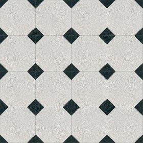 Textures Texture Seamless Cement Concrete Tile Texture