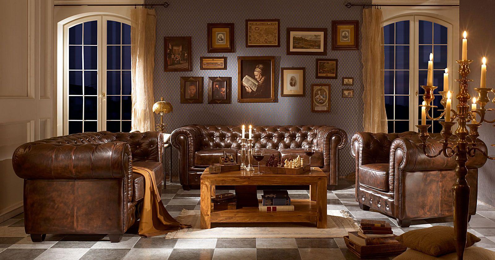 Wohnzimmer Einrichten Chesterfield Wohnzimmer Chesterfield Modern
