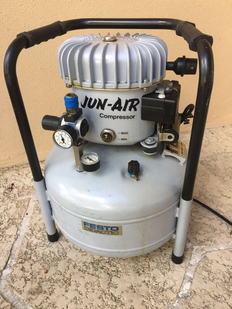 (Sponsored)(eBay) JunAir Model 6 625 25 Liter 6.6 Gallon